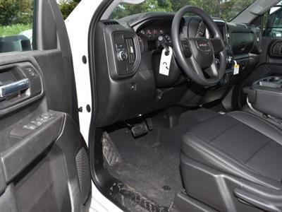 2020 GMC Sierra 2500 Crew Cab 4x2, Knapheide Service Body #249087 - photo 9