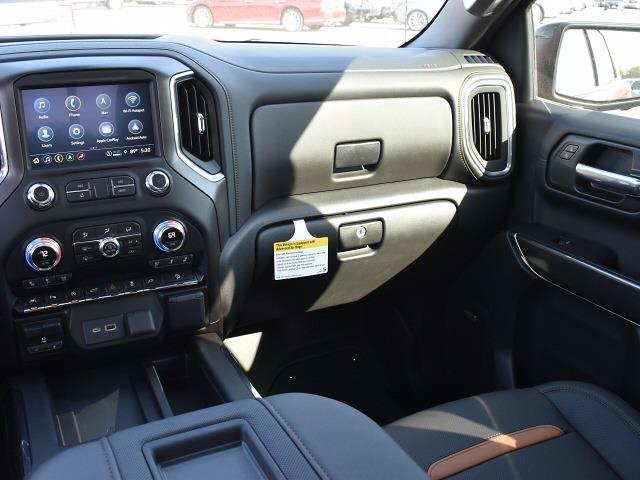 2021 GMC Sierra 1500 Crew Cab 4x4, Pickup #249127 - photo 6