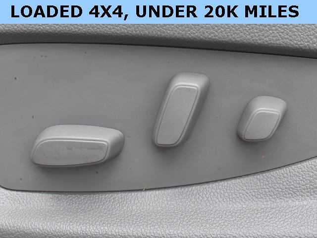 2018 Chevrolet Silverado 1500 Crew Cab 4x4, Pickup #251250A - photo 13