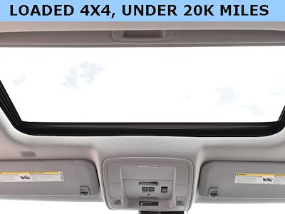 2018 Chevrolet Silverado 1500 Crew Cab 4x4, Pickup #251250A - photo 8
