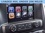 2018 Chevrolet Silverado 1500 Crew Cab 4x4, Pickup #251250A - photo 23