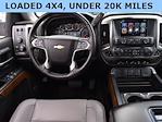 2018 Chevrolet Silverado 1500 Crew Cab 4x4, Pickup #251250A - photo 6