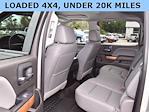 2018 Chevrolet Silverado 1500 Crew Cab 4x4, Pickup #251250A - photo 3
