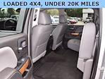 2018 Chevrolet Silverado 1500 Crew Cab 4x4, Pickup #251250A - photo 9