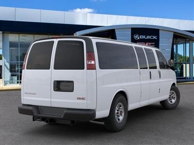 2020 GMC Savana 3500 4x2, Empty Cargo Van #255057 - photo 2