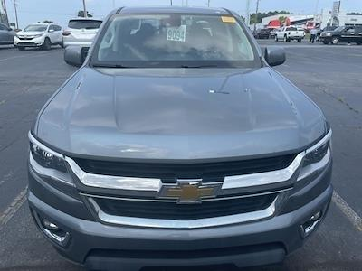 2018 Chevrolet Colorado Crew Cab 4x4, Pickup #255880A - photo 3