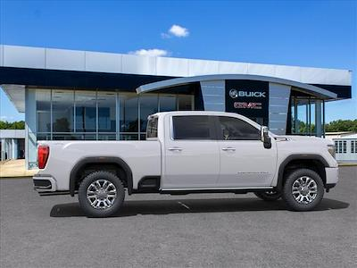 2021 GMC Sierra 3500 Crew Cab 4x4, Pickup #256322 - photo 5