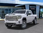 2021 GMC Sierra 3500 Crew Cab 4x4, Pickup #256322 - photo 6