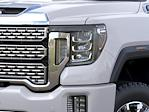 2021 GMC Sierra 3500 Crew Cab 4x4, Pickup #256322 - photo 8