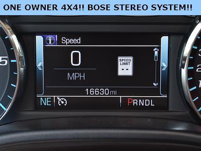 2018 GMC Sierra 1500 Crew Cab 4x4, Pickup #265918XA - photo 17