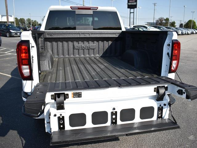 2021 GMC Sierra 1500 Crew Cab 4x4, Pickup #274705 - photo 12