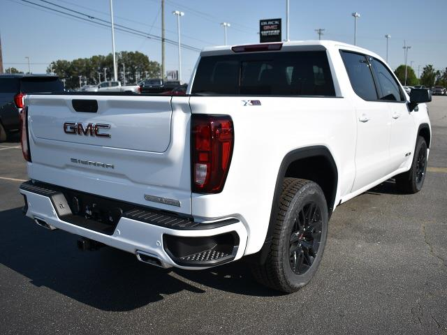 2021 GMC Sierra 1500 Crew Cab 4x4, Pickup #274705 - photo 2