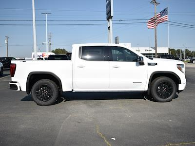 2021 GMC Sierra 1500 Crew Cab 4x4, Pickup #274705 - photo 4