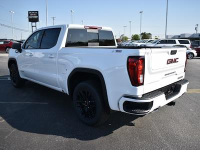 2021 GMC Sierra 1500 Crew Cab 4x4, Pickup #274705 - photo 27