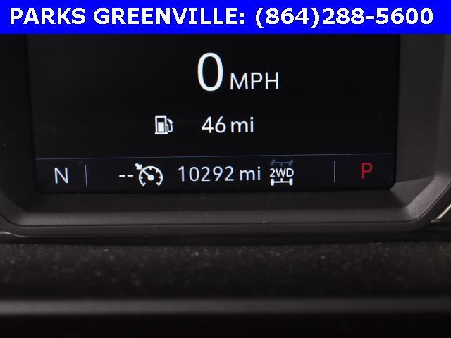 2021 GMC Sierra 1500 Crew Cab 4x4, Pickup #277641 - photo 18