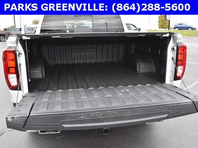 2021 GMC Sierra 1500 Crew Cab 4x4, Pickup #277641 - photo 10