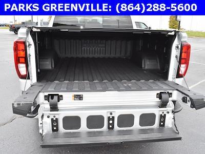 2021 GMC Sierra 1500 Crew Cab 4x4, Pickup #277641 - photo 11