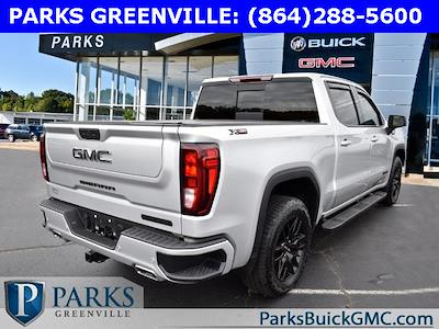 2021 GMC Sierra 1500 Crew Cab 4x4, Pickup #277641 - photo 4