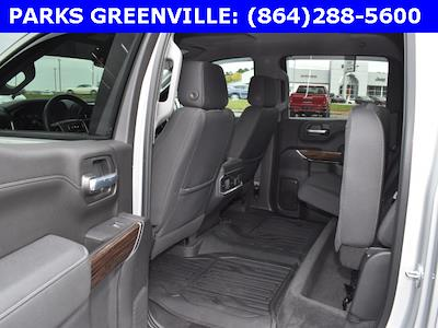 2021 GMC Sierra 1500 Crew Cab 4x4, Pickup #277641 - photo 8