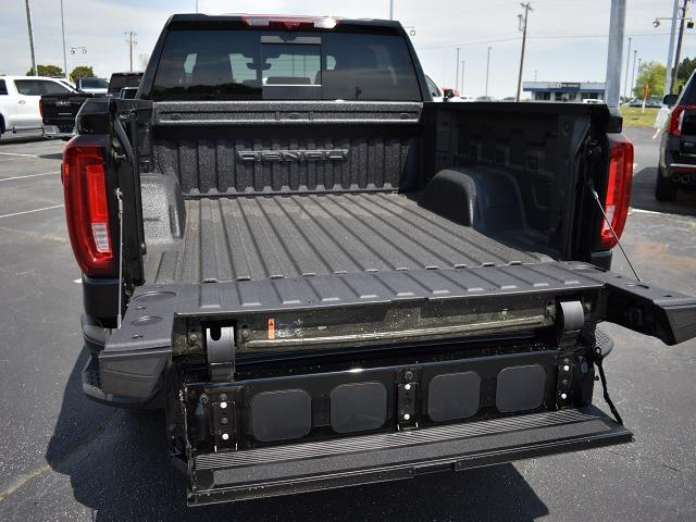 2021 GMC Sierra 1500 Crew Cab 4x4, Pickup #279692 - photo 13