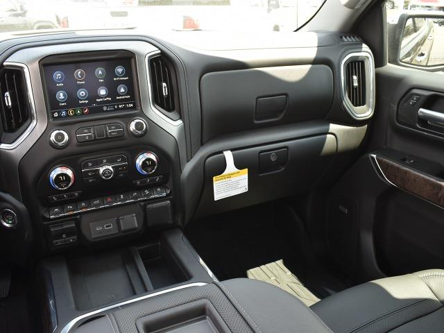 2021 GMC Sierra 1500 Crew Cab 4x4, Pickup #279692 - photo 6