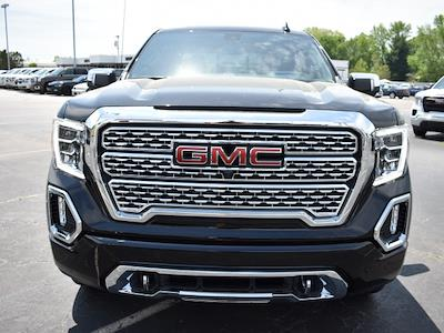 2021 GMC Sierra 1500 Crew Cab 4x4, Pickup #279692 - photo 30