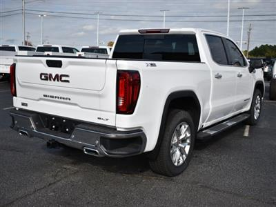 2020 GMC Sierra 1500 Crew Cab 4x4, Pickup #286413 - photo 4