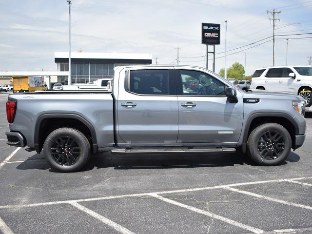 2021 GMC Sierra 1500 Crew Cab 4x4, Pickup #287188 - photo 4