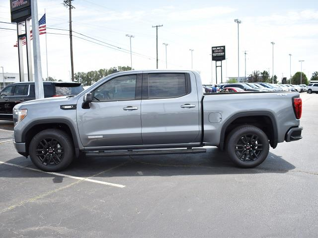 2021 GMC Sierra 1500 Crew Cab 4x4, Pickup #287188 - photo 28