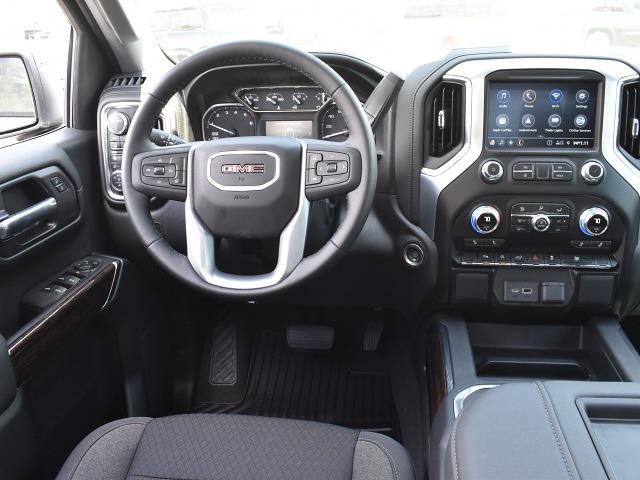 2021 GMC Sierra 1500 Crew Cab 4x4, Pickup #287188 - photo 5