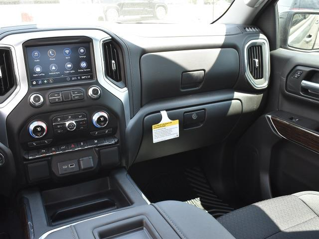 2021 GMC Sierra 1500 Crew Cab 4x4, Pickup #287188 - photo 6