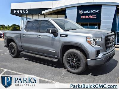 2021 GMC Sierra 1500 Crew Cab 4x4, Pickup #287188 - photo 1
