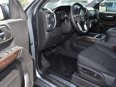 2021 GMC Sierra 1500 Crew Cab 4x4, Pickup #287188 - photo 3