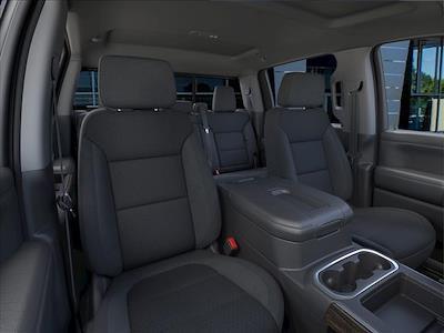2021 GMC Sierra 1500 Crew Cab 4x4, Pickup #287869 - photo 13