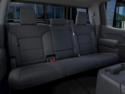 2021 GMC Sierra 1500 Crew Cab 4x4, Pickup #287869 - photo 14
