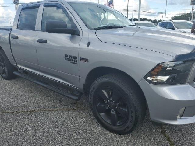 2019 Ram 1500 Crew Cab 4x2, Pickup #294037XB - photo 6