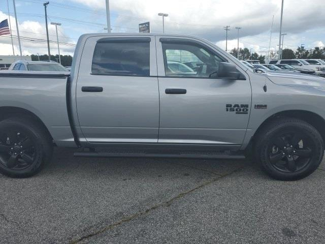 2019 Ram 1500 Crew Cab 4x2, Pickup #294037XB - photo 7