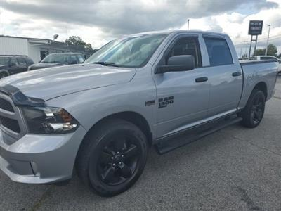 2019 Ram 1500 Crew Cab 4x2, Pickup #294037XB - photo 1