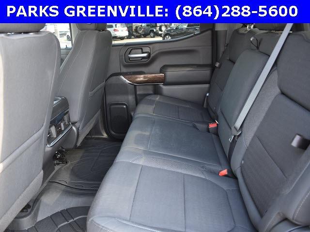 2021 GMC Sierra 1500 Crew Cab 4x4, Pickup #295693 - photo 12