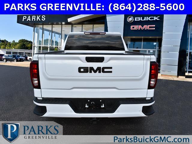 2021 GMC Sierra 1500 Crew Cab 4x4, Pickup #295693 - photo 2