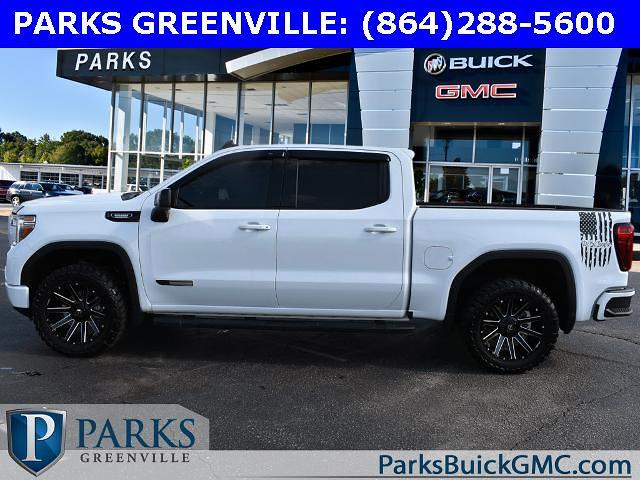 2021 GMC Sierra 1500 Crew Cab 4x4, Pickup #295693 - photo 6