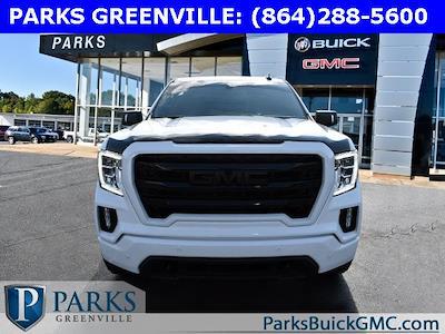 2021 GMC Sierra 1500 Crew Cab 4x4, Pickup #295693 - photo 8