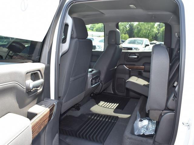 2021 GMC Sierra 1500 Crew Cab 4x4, Pickup #295781 - photo 9