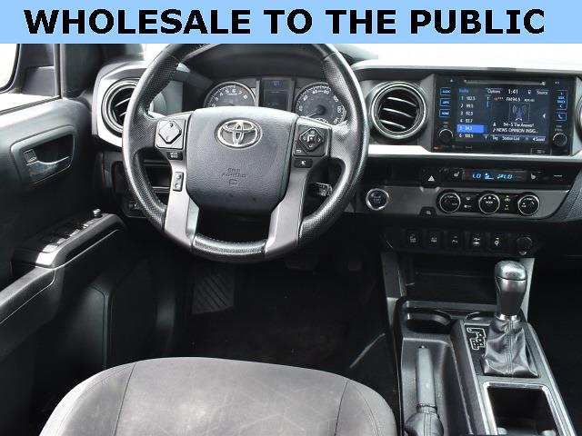 2016 Toyota Tacoma Double Cab 4x2, Pickup #296541A - photo 5
