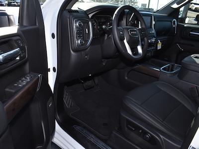 2021 GMC Sierra 1500 Crew Cab 4x4, Pickup #297152 - photo 2