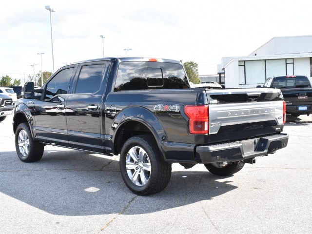 2018 Ford F-150 SuperCrew Cab 4x4, Pickup #297242A - photo 27