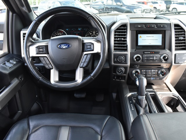 2018 Ford F-150 SuperCrew Cab 4x4, Pickup #297242A - photo 6