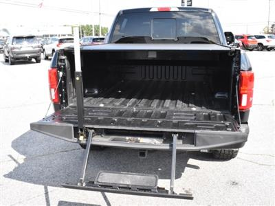 2018 Ford F-150 SuperCrew Cab 4x4, Pickup #297242A - photo 11