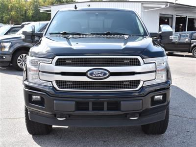 2018 Ford F-150 SuperCrew Cab 4x4, Pickup #297242A - photo 30