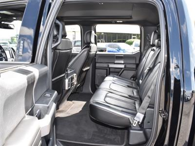 2018 Ford F-150 SuperCrew Cab 4x4, Pickup #297242A - photo 7